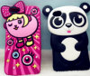 Handy 2016 Soft Silicon Skin Cute Cover für Customize