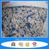 HDPE Milchflasche-Schrott-Plastikfaß HDPE Flocken