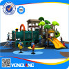 Galvanised Steel Material Outdoor Playground Equipmentfor Kids (YL-A025)