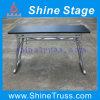 Мебель DJ, алюминиевый портативный складной столик, стол DJ, мебель ночного клуба