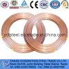 Pancake Coil Tubos de cobre-Aire acondicionado Coil Tubos de cobre
