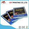 Impresión nueva laminada película del libro de la cubierta suave de la alta calidad con el atascamiento perfecto