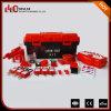 Elecpopular China Lieferanten-Cer-Kunststoff-kleiner beweglicher Kombinations-Ausrück-Kasten