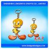 De Levering voor doorverkoop van Donald Duck Keychain Color Enamel Keychain