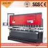 freio da máquina/imprensa de dobra do CNC de 100t/3000mm