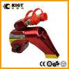 Clé dynamométrique hydraulique de série de Mxta de marque de Kiet