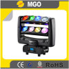 LED Stage Moving Head Spider Light mit 8 Heads