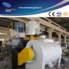 Sistema de la máquina del mezclador Turbo PVC automática
