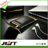 iPhone 6のための電話アクセサリの本革の携帯電話の袋