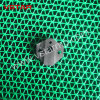 Pezzo meccanico di precisione di CNC per il connettore di acciaio inossidabile