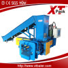 Pequeño Paper Balling Machine Widely Used en Factory