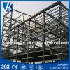 Edifício de aço da fábrica da construção do projeto pré-fabricado claro