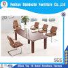 가죽 알루미늄 팔걸이 Chair& 사무실 의자 (BR-035)