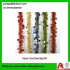 Klatergoud Garland voor Christmas Decoration (zjhd-MT-CJ033)