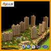 ABS Maken van het Model van Onroerende goederen Model/Architecturale/Model het het van uitstekende kwaliteit van het Huis/Al Soort de ModelMaterialen van de Vervaardiging/van de Bouw van Tekens