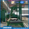 High Efficiency Structure Steel Shot Blast Cleaning Machine