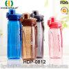 Colorido Garrafa popualr 600ml Tritan Plastic Água (HDP-0812)