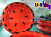 Balsa redonda inflable para el parque de atracciones
