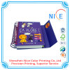 Board stampato Puzzle Book per Children, Kids Board Book Printer