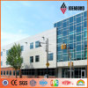 Coated di alluminio Coil per il external Wall Decoration