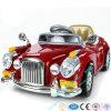 Voiture électrique de jouet d'enfants de cadeau, voiture électrique d'enfants pour des enfants