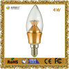 4W LED Decoration Incandescent Candle Bulb Light