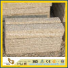 Palissade de G682 Rusty Yellow Granite pour le jardin d'Outdoor