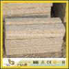 G682 Rusty Yellow Granite Palisade per il giardino di Outdoor