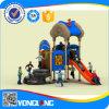 Скольжение спортивной площадки напольных малышей Yl-E042 трудное пластичное