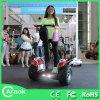 大人のおかしな電気移動性のスクーター