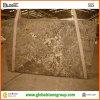 Partie supérieure du comptoir préfabriquées de cuisine d'île de granit pour le matériau de construction