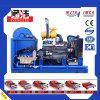 Helligkeit-industrielle Waschmaschine für Rostbeseitigung