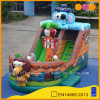 Inflable capitán elefante barco pirata (aq01225)