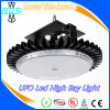 질 UFO LED 높은 만 빛 150W 산업 LED 빛