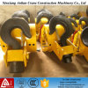 기중기 Hook Professional Manufacturer, 20t Wire Rope Hoist Hook