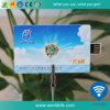 Cartão instantâneo do disco do crédito da memória do USB da movimentação do USB 2.0