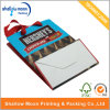 Nueva bolsa de papel de embalaje del chocolate del diseño 2016 (QY150179)