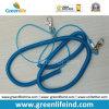 correa plástica espiral elástico de la cuerda de la bobina del 1m para pescar usando