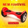 Hx UL2272 a reconnu 10 la roue de équilibrage Hoverboard du scooter deux d'individu de main de pouce