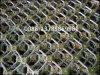 품질 보장 Sns 유연한 방어적인 그물세공 공장