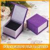 Оптовые коробки ювелирных изделий бархата (BLF-GB498)