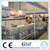 Plastic CaCO3 Compounding Granule Extruder Machine