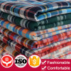 Usine de modèle de textile de coton de robe avec la qualité
