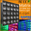 25*30W LED Matrix Lattice Stage Wash Light, Matrix Effect Lighting