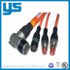 Cable resistente de alta presión del coche