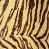 動物のPrinted Microfiber Chenille Fabric Suppliers (fth31892)