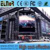 Elnor P5.95 SMD que funde la pantalla de visualización a troquel a todo color al aire libre de LED