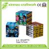 7cm Puzzle Cube con Full Color Logo per Promo