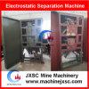Zircon, der Geräten-elektrostatische Trennung-Maschine für Zircon-Bergbau-Pflanze kleidet