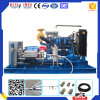 Industrial High Pressure Water Blasting Pipe Cleaning Machine